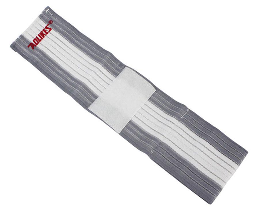 Đai bảo vệ cổ tay giúp người sử dụng tránh khỏi những chấn thương hoặc va chạm mạnh