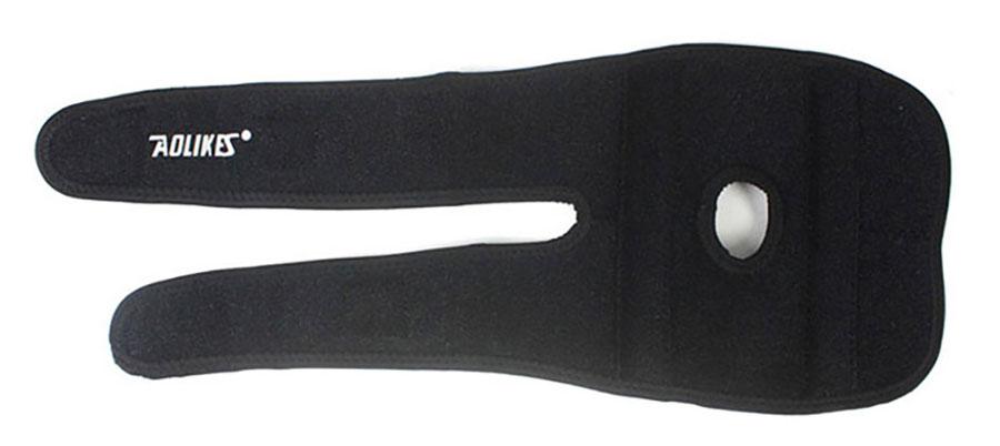 Thiết kế bản to bảo vệ toàn diện vùng khuỷu tay và cánh tay
