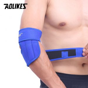 Đai cuốn bảo vệ khuỷa tay thể dục thể thao Aolikes AL7946