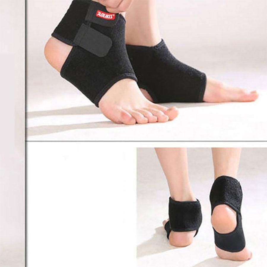 Hướng dẫn sử dụng băng cuốn bảo vệ chân hiệu quả