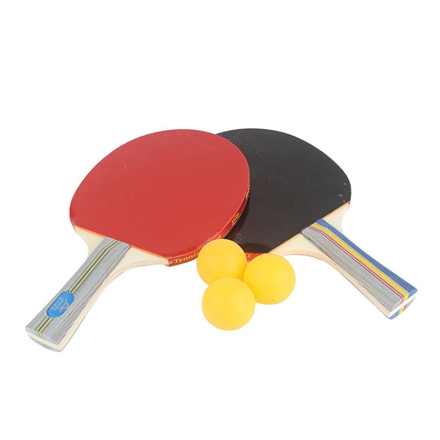 Hướng dẫn sử dụng vợt bóng bàn hiệu quả