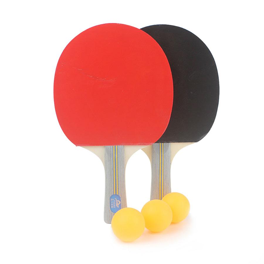Tập bóng bàn giúp rèn luyện phản xạ linh hoạt, nâng cao tốc độ quan sát và săn chắc các nhóm cơ trên cơ thể