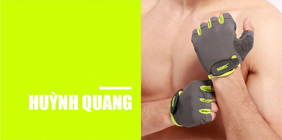 Hướng dẫn sử dụng găng tay tập luyện thể thao hiệu quả