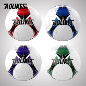 Bóng đá số 5 tiêu chuẩn hàng chính hãng Aolikes AL610