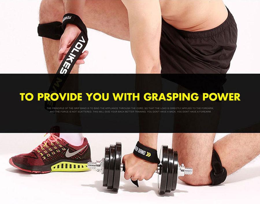 Các bài tập giúp tăng cường lực kéo ở cổ tay