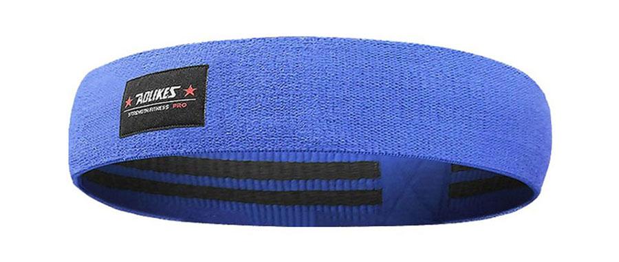 Mặt ngoài Mini Band mềm mại, chất liệu vải không thô ráp, không kích ứng. Mang đến độ mềm mịn và trải nghiệm tập luyện thoải mái cho người dùng