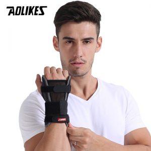 Cuốn bảo vệ cổ tay, bàn tay Aolikes AL1680