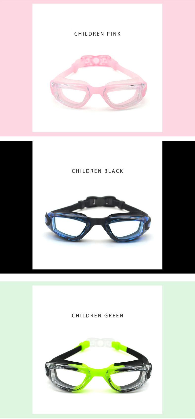 Thiết kế theo những màu sắc yêu thích của trẻ em