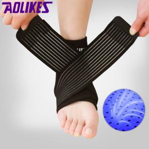 Băng cuốn bảo vệ mắt cá chân, cổ chân Aolikes AL4546 (1 đôi)