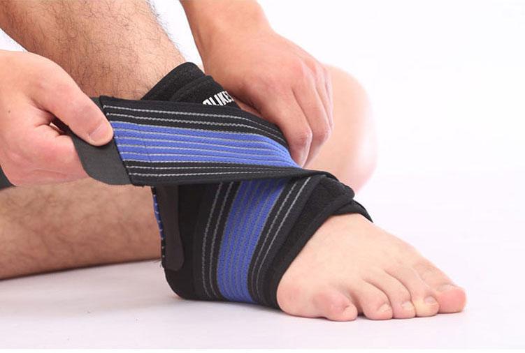 Sản phẩm bảo vệ cổ chân và mắt cá chân