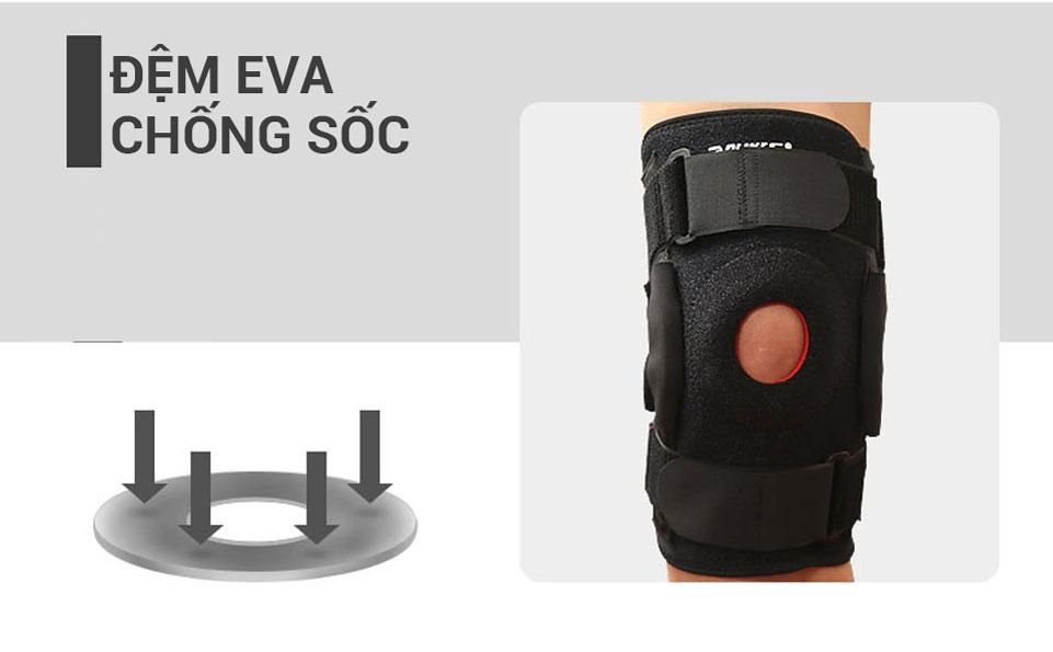 Lớp đệm EVA chống sốc