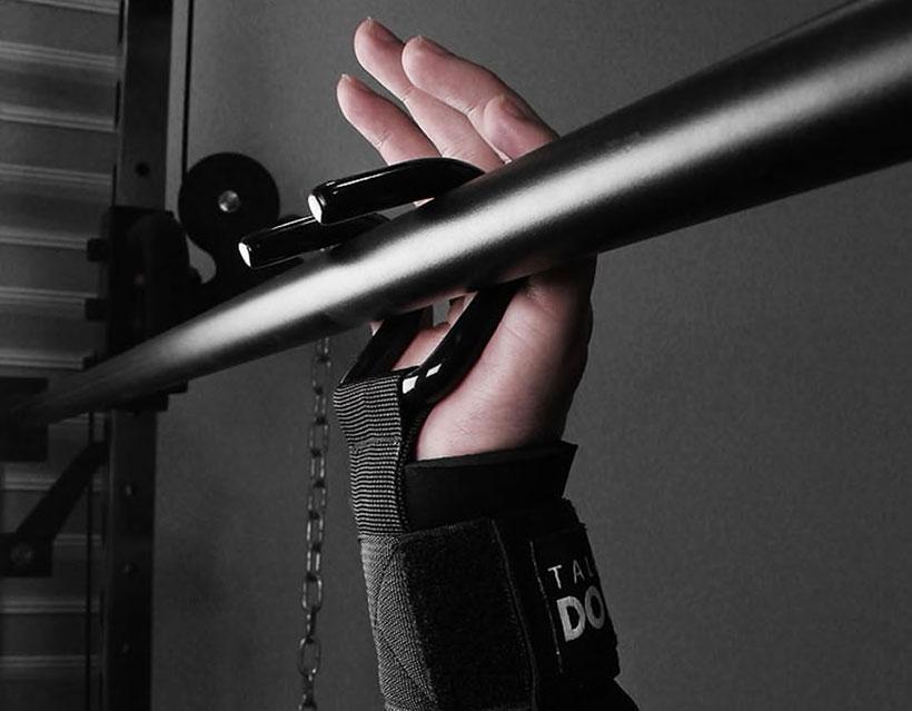 Cuốn trợ lực cổ tay khi nâng tạ Aolikes AL7642