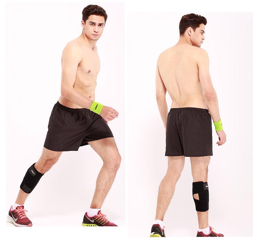 Đai bảo vệ toàn diện phần bắp chân, ống đồng