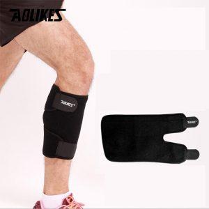 Đai bảo vệ bắp chân, ống đồng khi chơi thể thao Aolikes AL7966