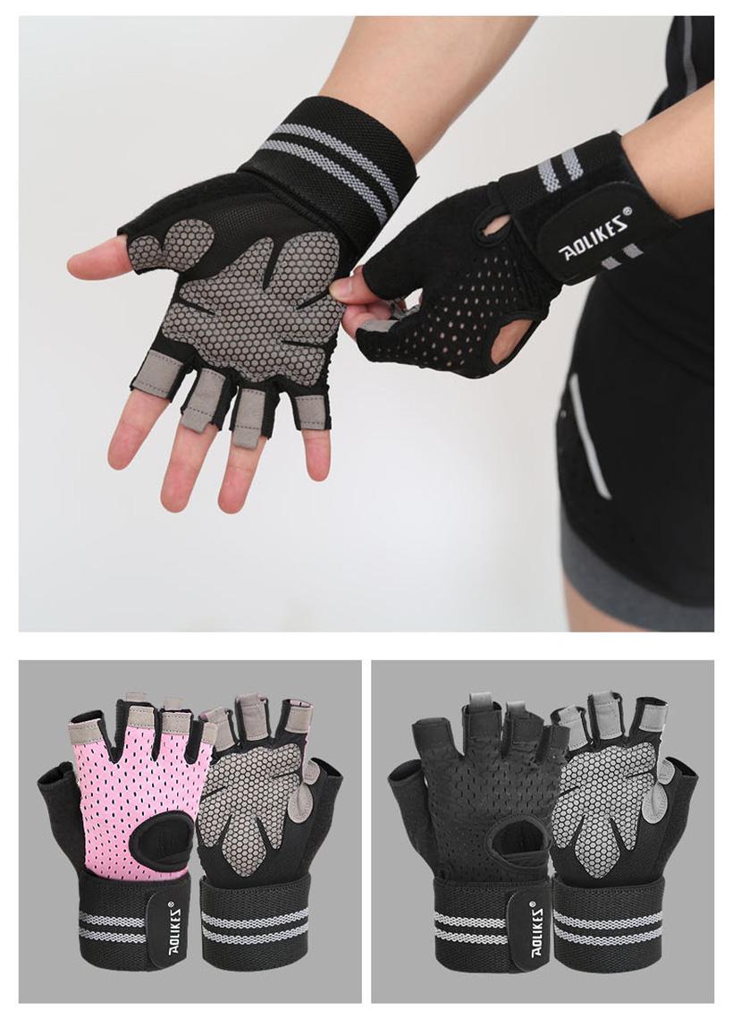 Phần đệm ở bàn tay tránh bị chai, sần trong khi tập luyện