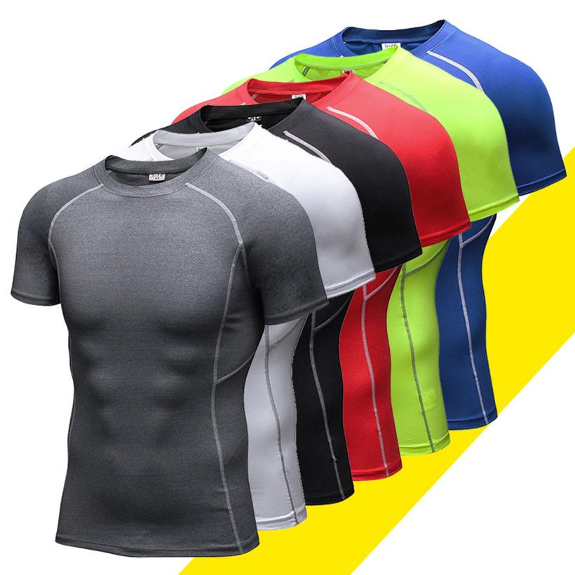 Áo thun tập Gym có nhiều màu sắc cho bạn lựa chọn