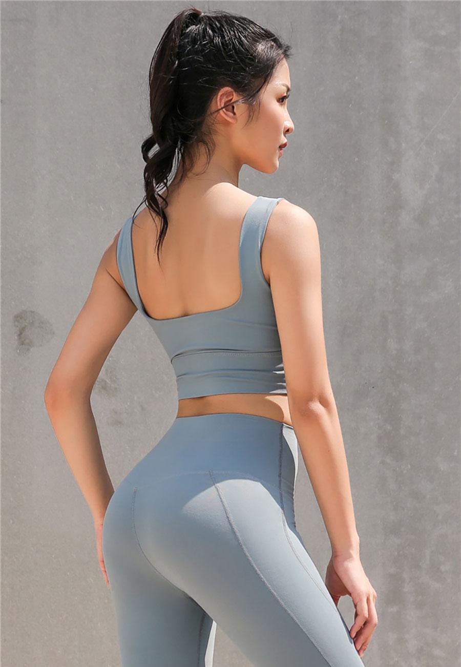 Áo bra có thể sử dụng cho nhiều môn thể thao