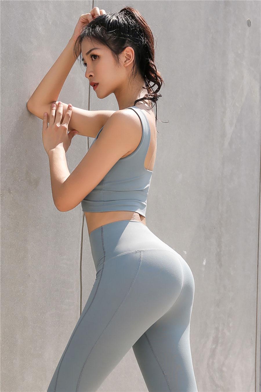 Áo bra thể thao nữ có thể sử dụng cho nhiều môn thể thao