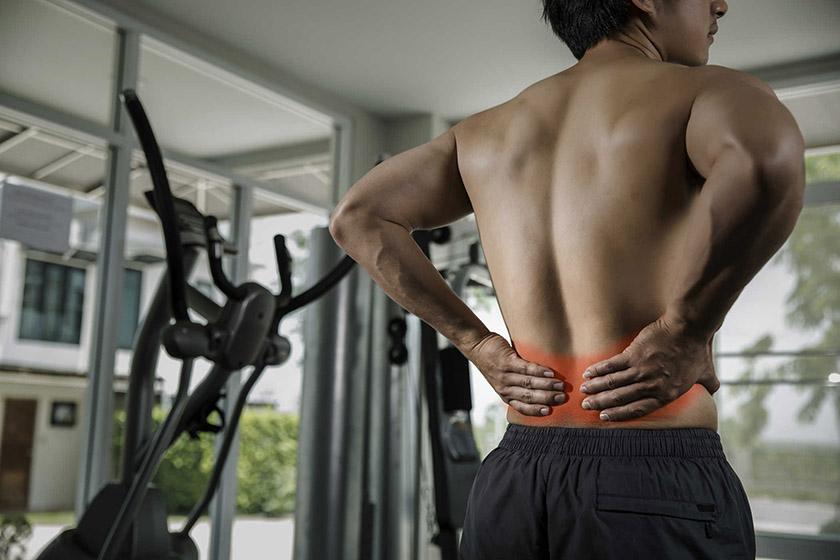 Khi nào không cần thiết phải sử dụng đai lưng?