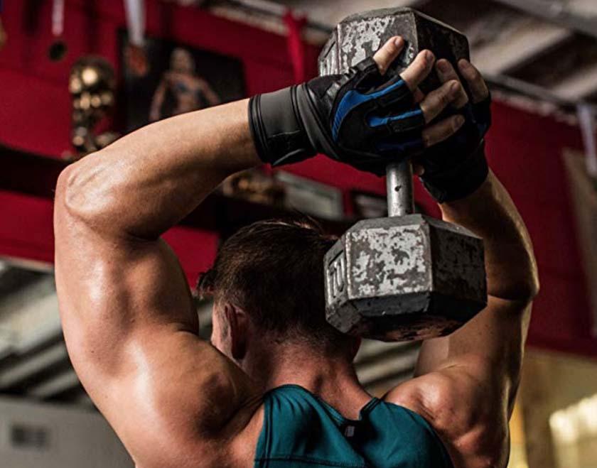 Nếu bạn luyện tập nhiều hơn, mức độ cao hơn, bàn tay của bạn cũng cần thoải mái nhiều hơn