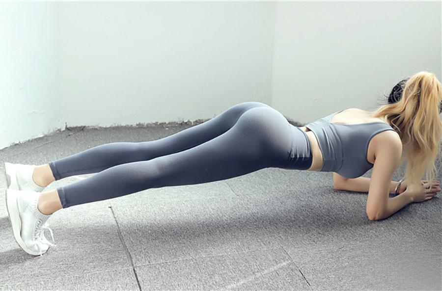 Quần legging tập thể thao