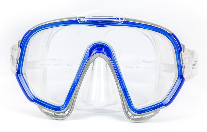 Kính trong suốt dễ dàng quan sát dưới nước