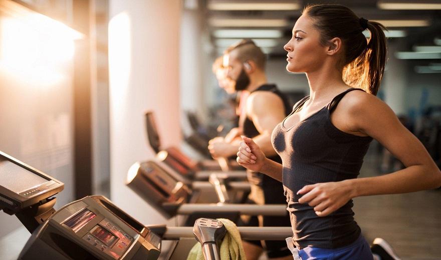 Đai lưng mềm tập gym