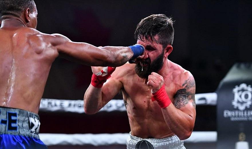 Dây quấn cổ tay boxing