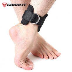 băng bảo vệ cổ chân có móc sắt
