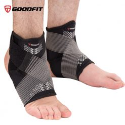 băng bảo vệ cổ chân, mắt cá chân