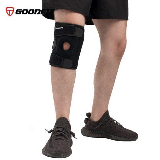 băng bảo vệ đầu gối khớp gối GoodFit GF515K