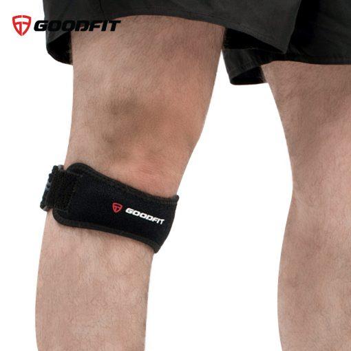 băng đầu gối đai bảo vệ khớp gối goodfit