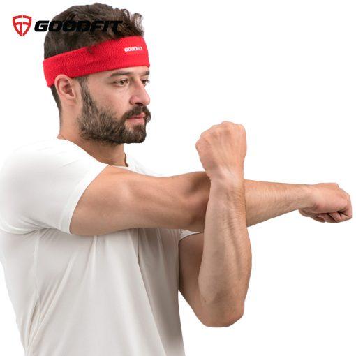băng đô thể thao headband nam nữ