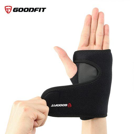 băng nẹp khớp cổ tay goodfit