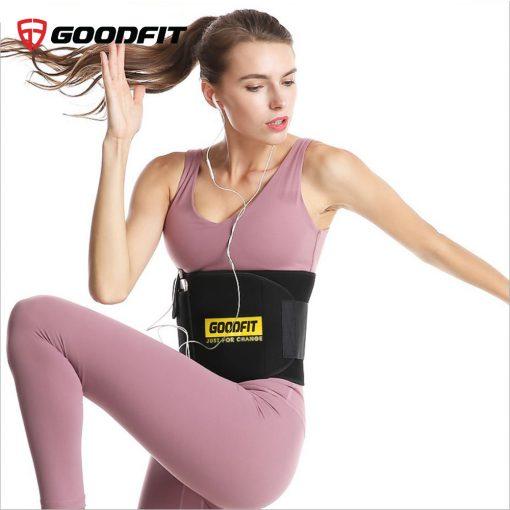 đai lưng tập gym đai giảm mỡ bụng