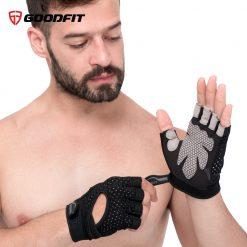 găng tay bao tay tập gym goodfit gf203g
