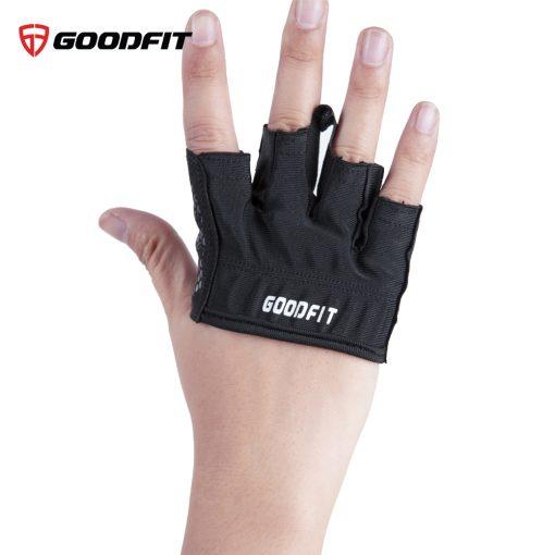 găng tay tập gym nam nữ xỏ ngón