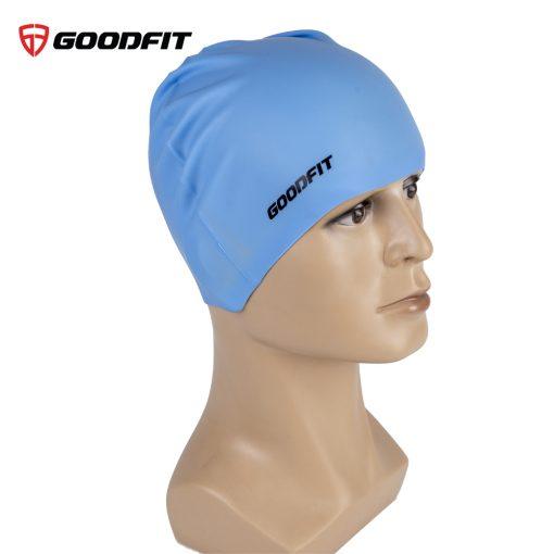 nón bơi mũ bơi silicone chính hãng goodfit