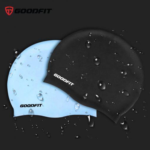 nón bơi mũ bơi silicone chính hãng