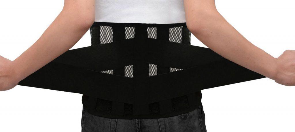 Đai lưng cố định cột sống là gì? Nên dùng loại đai nào?