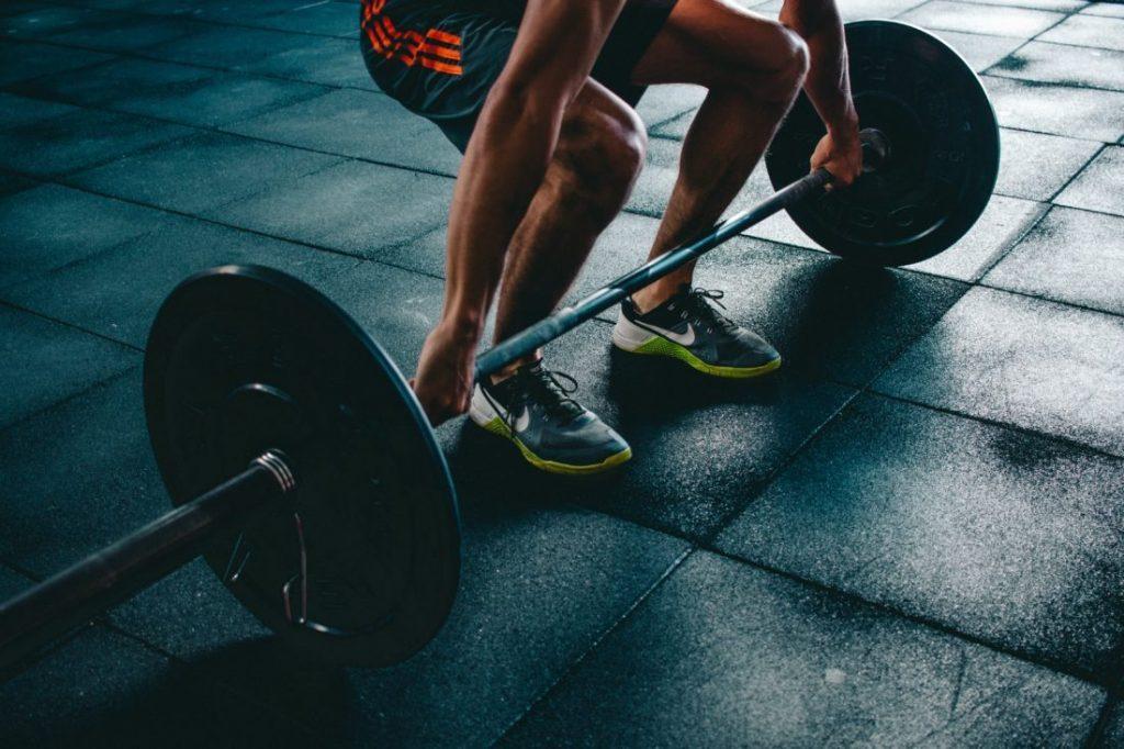 Đai lưng tập gym giúp gì cho bạn trong quá trình tập luyện