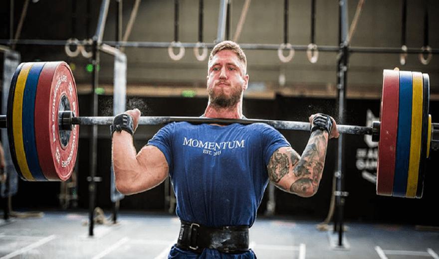 5 ưu điểm chỉ tìm thấy ở đai lưng tập gym chính hãng